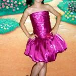 коктейльное платье детское