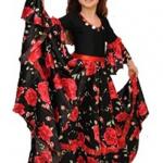 Цыганка, платье