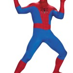 человек-паук, Марвел