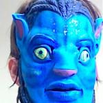 маска Аватар