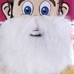 борода на резинке