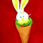 морковка с ушами