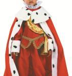 костюм короля