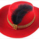 шляпа сказочного героя