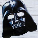 маска Дарта Вейдера