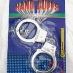 наручники карнавальные