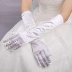 перчатки средние