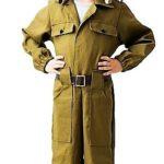костюм танкиста