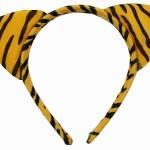Уши тигра
