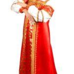царевна русская