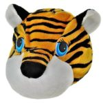 шапка тигра