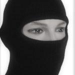 маска ниндзя