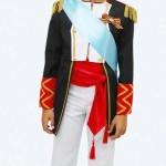 Костюм император
