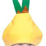 шапочка лука