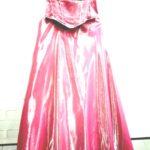 Вечернее платье (Рапунцель)
