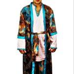 костюм шейха взрослый