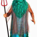 костюм нептуна