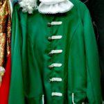 костюм исторический в Хабаровске