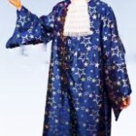 костюм звездочета