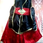 костюм супергероини