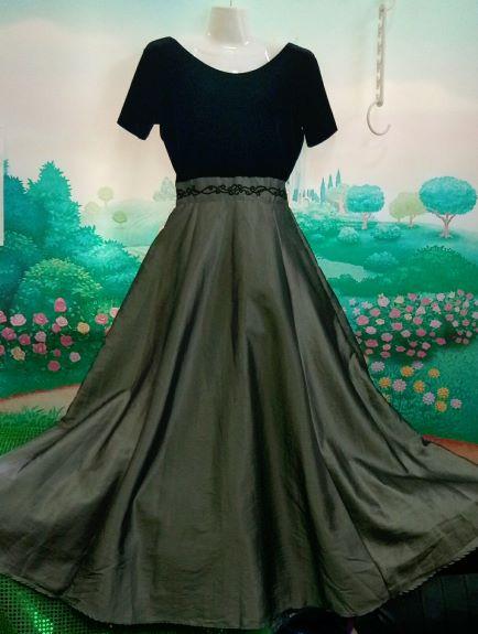 вечернее платье прокат