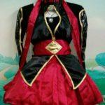 костюм ниндзя женский