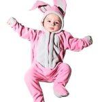 Зайчишка-малыш