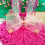 костюм бабочки для девочки