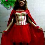 супер-героиня