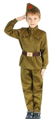 Солдат Великой Отечественной
