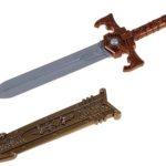 меч богатыря