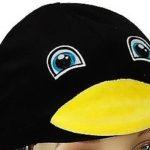 шапка пингвина
