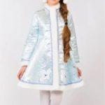 костюм снегурочки